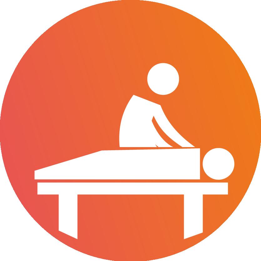 Massage-Angebote